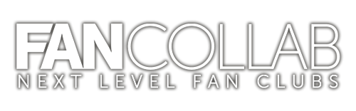 FanCollab | Next Level Fan Clubs
